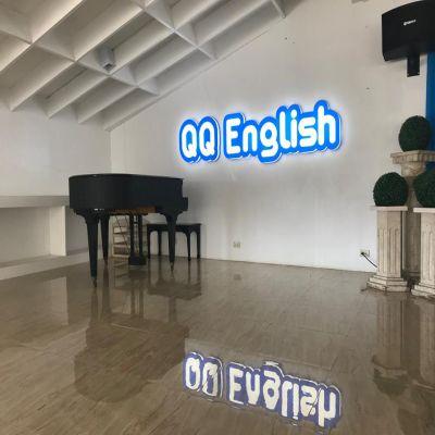 Bản tin QQEnglish – Thông báo triển khai mô hình học mới