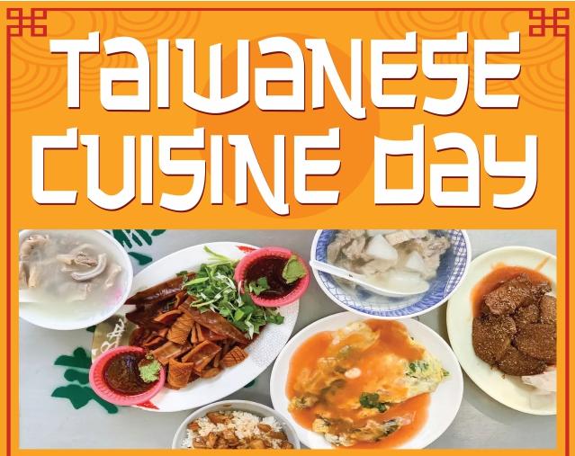 Trường Anh ngữ SMEAG – Lễ hội ẩm thực Đài Loan