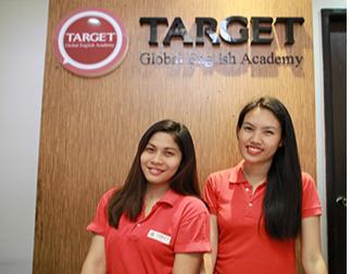 Trường Anh ngữ TARGET – học tiếng Anh chất lượng Nhật Bản