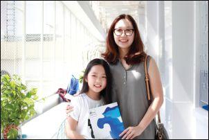 Học tiếng Anh Philippines ở cùng con nhỏ liệu có được không?