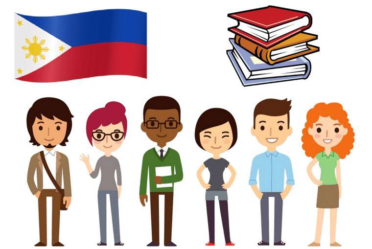 05+ cảm nhận học tiếng Anh tại Philippines có thể bạn chưa biết
