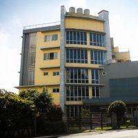 Bản tin về chương trình dự bị quốc tế của trường Junior CNS