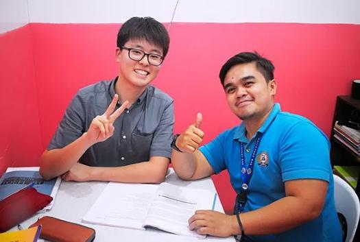 Tổng hợp review du học tiếng Anh Philippines độc quyền 2020