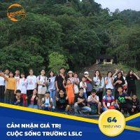 Trại hè LSLC 2020: Để con yêu cảm nhận giá trị cuộc sống