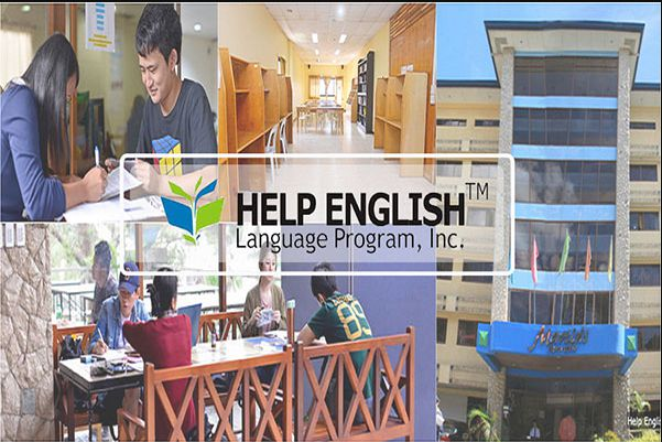 Trường Anh ngữ HELP với 26 năm kinh nghiệm giảng dạy
