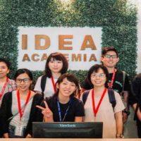 Ưu đãi trường IDEA năm 2020