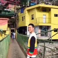 Theo chân Quang Vinh du học tiếng Anh Philippines