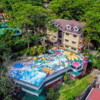 Trường Anh ngữ BECI Baguio: Lady Campus đón học viên từ tháng 8/2020