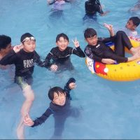Trại hè trường CNS Junior