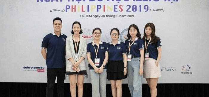 công ty tư vấn du học Philippiines PE