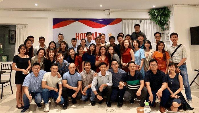 hiệp hội các công ty tư vấn du học Philippiines