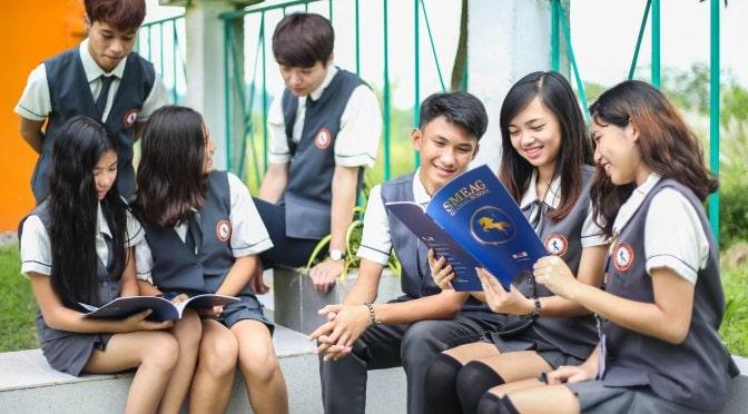 du học phổ thông Philippines