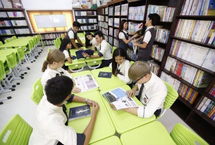 du học phổ thông tại Philippines